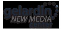 Gelardin New Media Center. Link to their website.